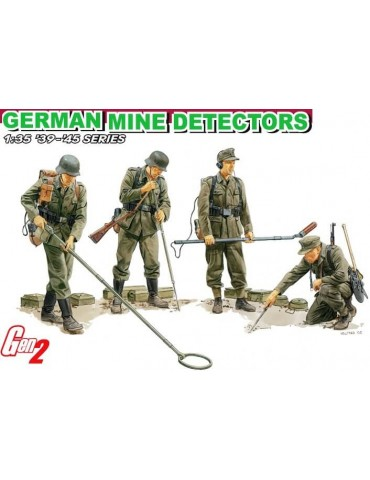 Dragon 6280 German Mine...