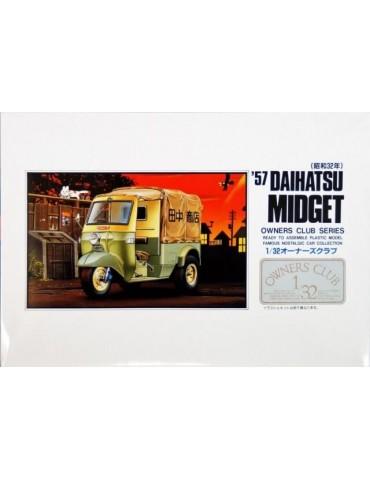 Arii 41007 '57 Daihatsu...