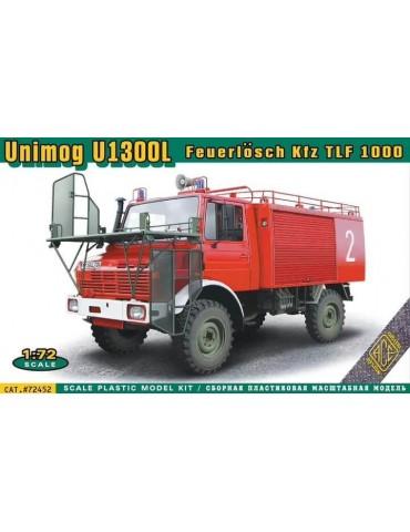 ACE 72452 Unimog U 1300L...