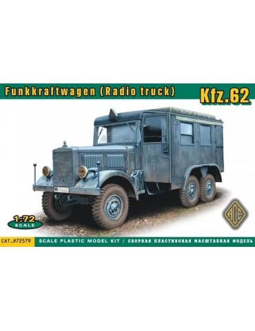ACE 72579 Kfz.62...