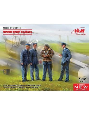 ICM 32113 Курсанты RAF II...