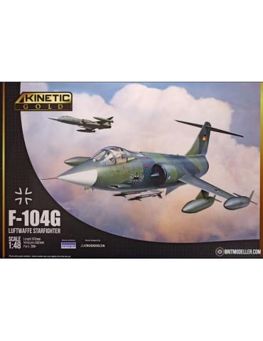 Kinetic K48083 F-104G...