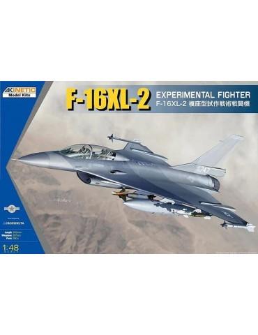 Kinetic K48086 F-16XL2...