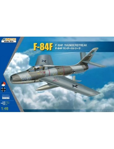 Kinetic K48068 F-84F...
