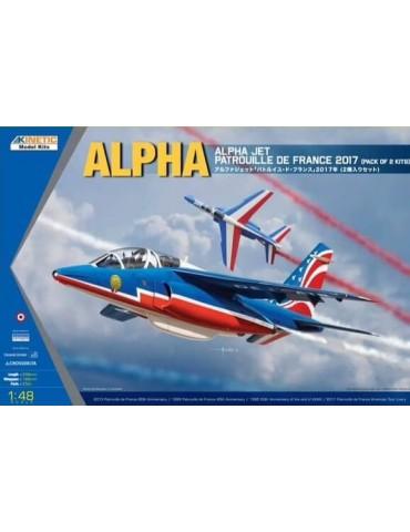 Kinetic K48064 Alpha Jet...
