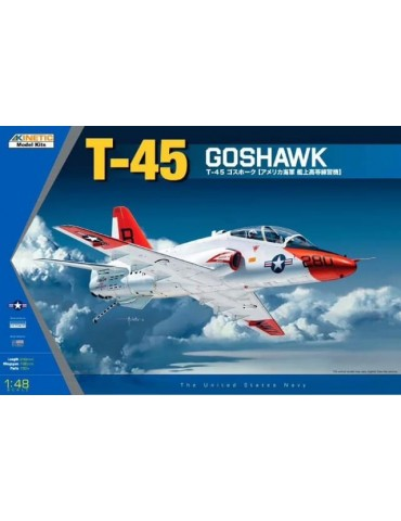 Kinetic K48038 T-45 Goshawk...