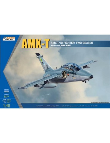 Kinetic K48027 AMX-T...