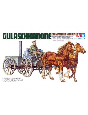 Tamiya 35103 Gulaschkanone...