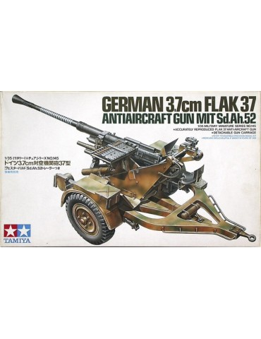 Tamiya 35145 German 3.7cm...