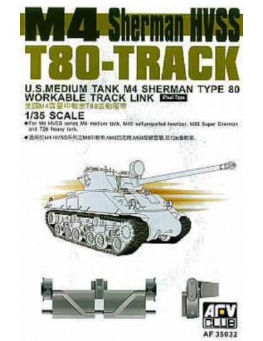 AFV Club AF35032 M4 Sherman...