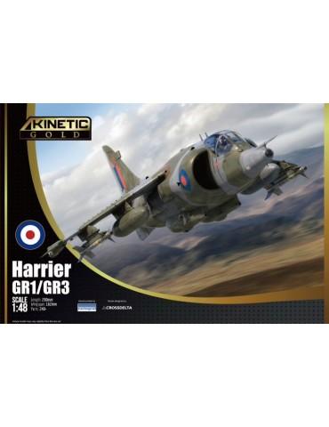 Kinetic K48060 Harrier...