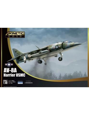 Kinetic K48072 AV-8A...