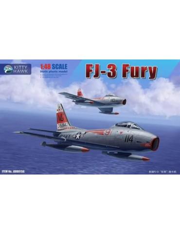 Kitty Hawk KH80156 FJ-3...