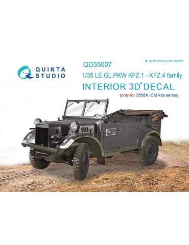 Quinta studio QD35007 3D...