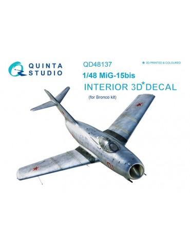 Quinta studio QD48137 3D...
