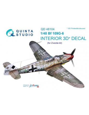 Quinta studio QD48104 3D...