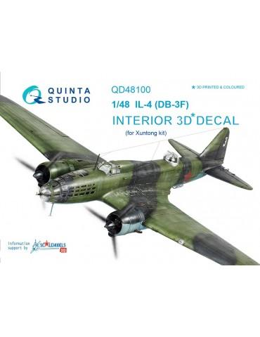 Quinta studio QD48100 3D...