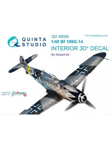 Quinta studio QD48095 3D...