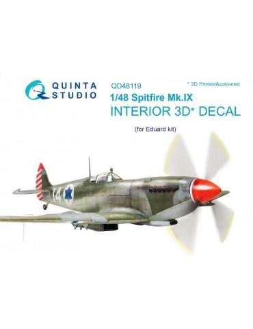 Quinta studio QD48119 3D...