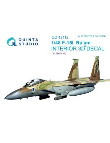 Quinta studio QD48112 3D...