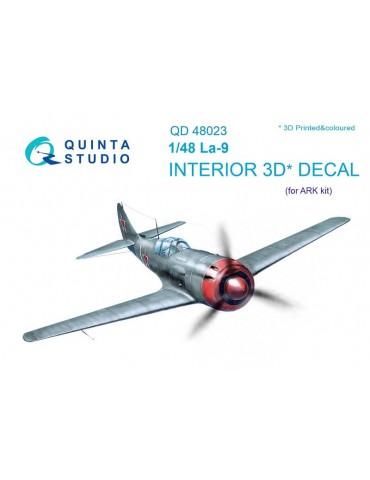 Quinta studio QD48023 3D...