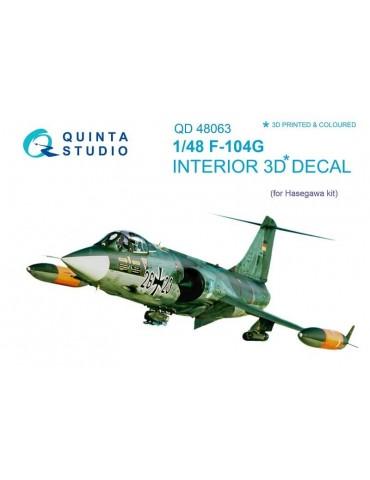 Quinta studio QD48063 3D...