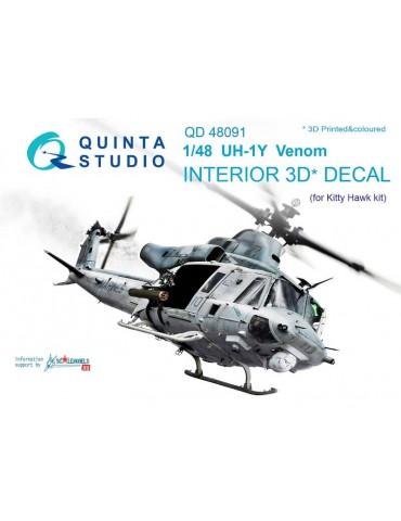 Quinta studio QD48091 3D...