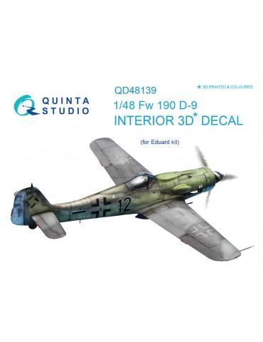 Quinta studio QD48139 3D...