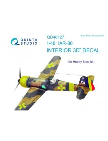 Quinta studio QD48127 3D...