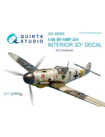 Quinta studio QD48085 3D...
