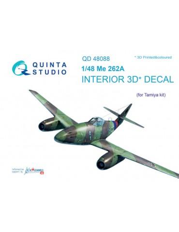 Quinta studio QD48088 3D...