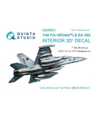 Quinta studio QD48051 3D...