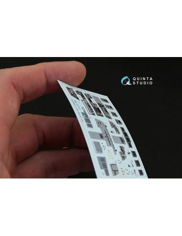 Quinta studio QD48052 3D...