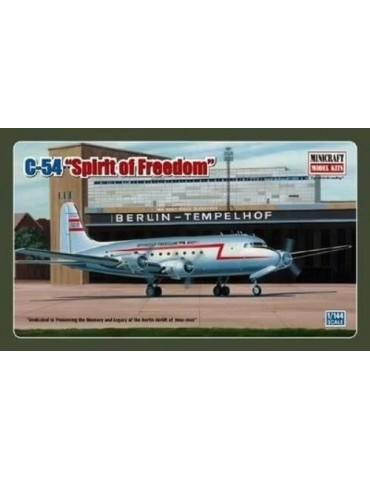 Minicraft 14523 C-54...
