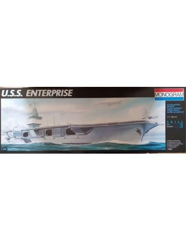 Monogram 75001 USS...