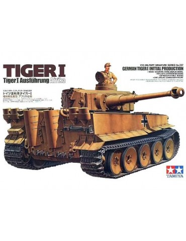 Tamiya 35227 German Tiger I...