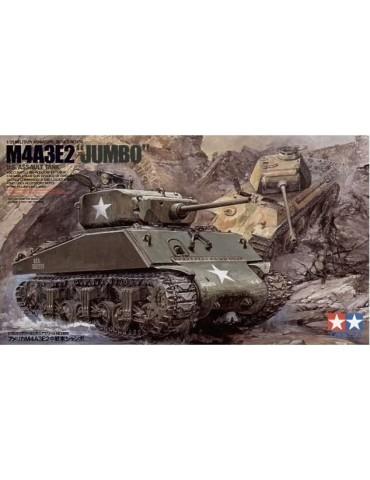 Tamiya 35139 U.S. M4A3E2...