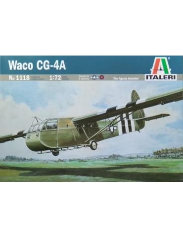 italeri 1118 Waco CG-4A 1/72