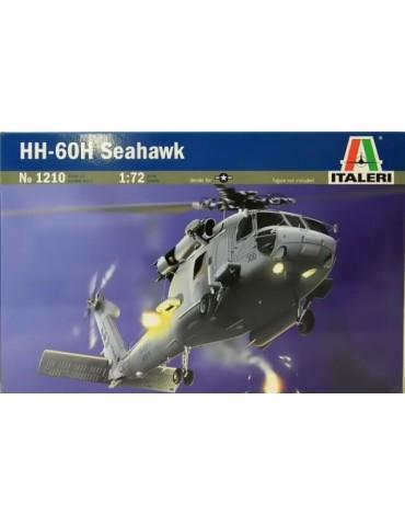 Italeri 1210 HH-60H Seahawk...