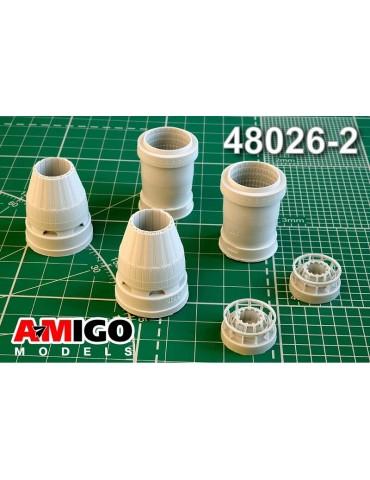 Amigo Models АМG 48026-2...