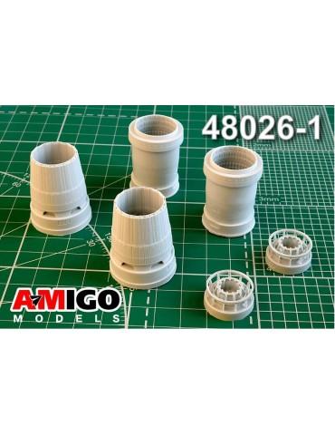 Amigo Models АМG 48026-1...