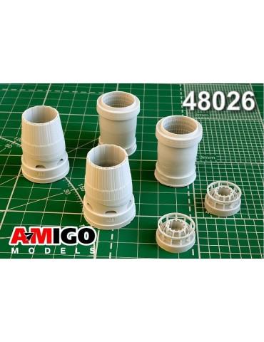 Amigo Models АМG 48026...