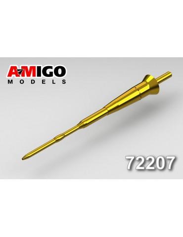 Amigo Models АМG 72207 ПВД...
