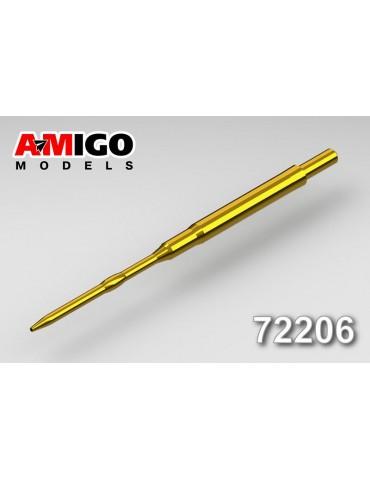 Amigo Models АМG 72206 ПВД...