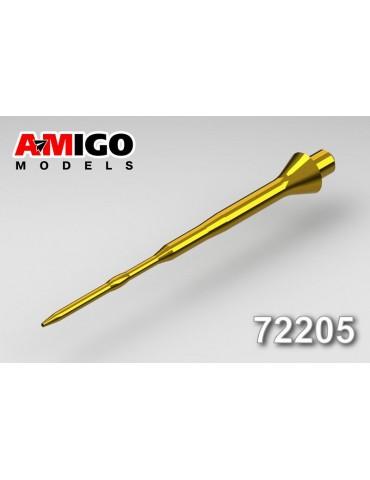 Amigo Models АМG 72205 ПВД...