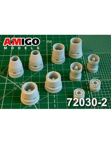Amigo Models АМG 72030-2...