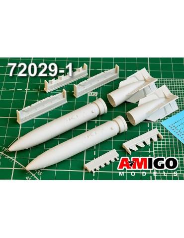 Amigo Models АМG 72029-1...