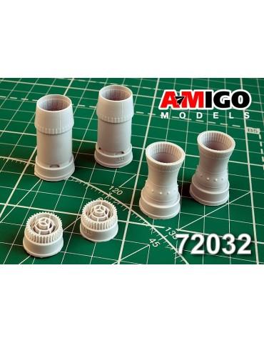 Amigo Models АМG 72032...