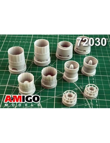 Amigo Models АМG 72030...