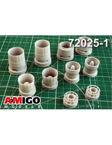 Amigo Models АМG 72025-1...